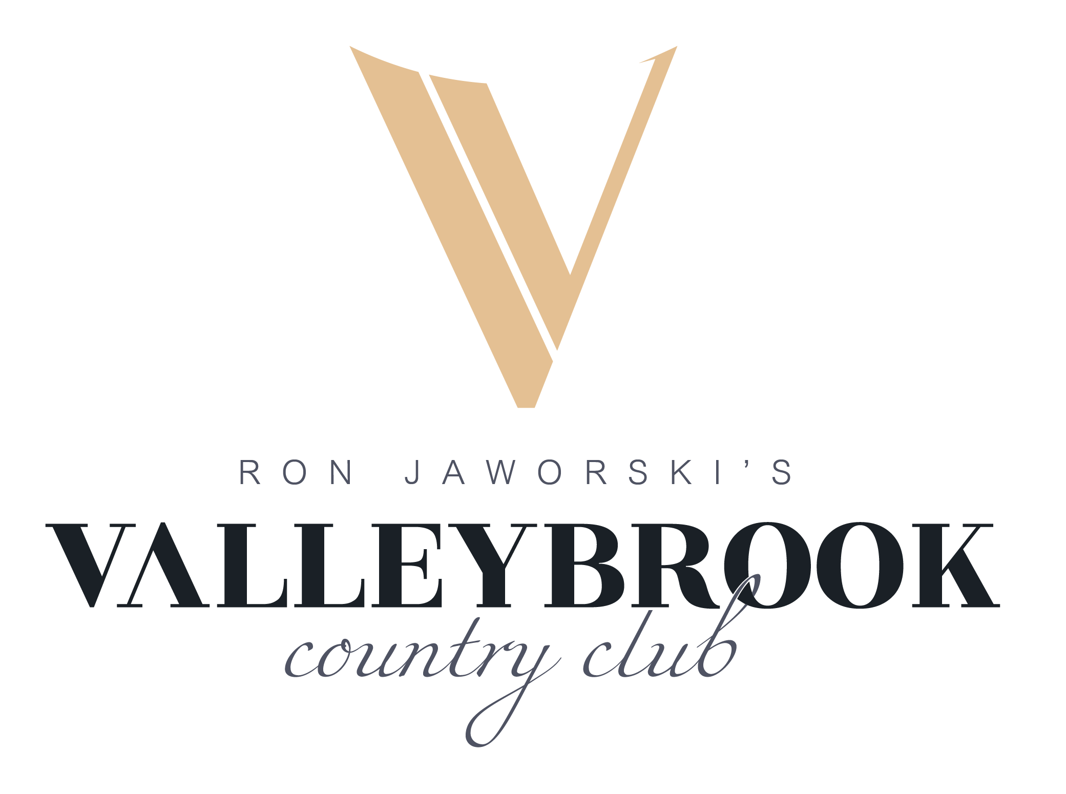 Ron Jaworski's Valleybrook Country Club